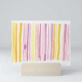 Lemon Ice - Small Mini Art Print