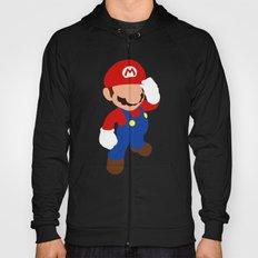 The world famous plumber (Mario) Hoody