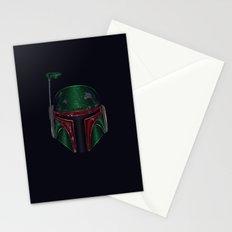 Star . Wars - Boba Fett Stationery Cards
