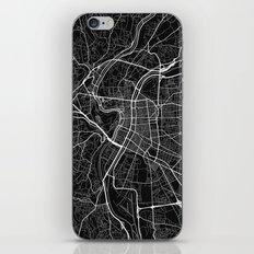Lyon iPhone Skin