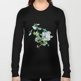 Plantae Alley 3 Long Sleeve T-shirt