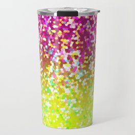 Glitter Graphic G224 Travel Mug
