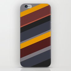 Rock and Roll iPhone & iPod Skin