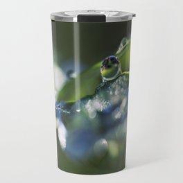 DewDrops Travel Mug