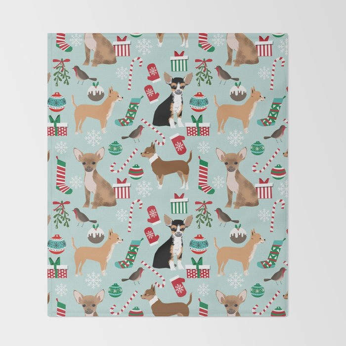 Chihuahua christmas best gifts for chihuahua owners dog pet ...