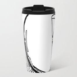 Cu-Tea Travel Mug