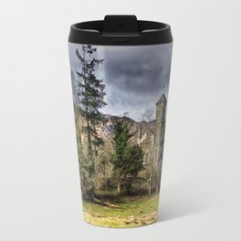 Sanctuary in the Storm Travel Mug