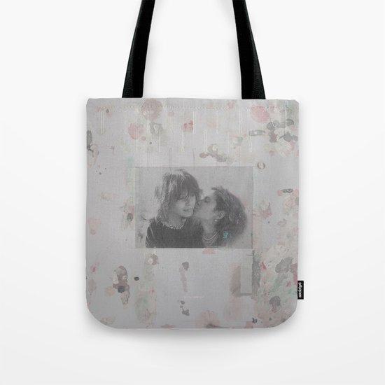 Loyal Album Art Tote Bag