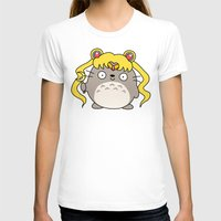 ghibli T-shirts featuring Sailor Ghibli by KiraKiraDoodles