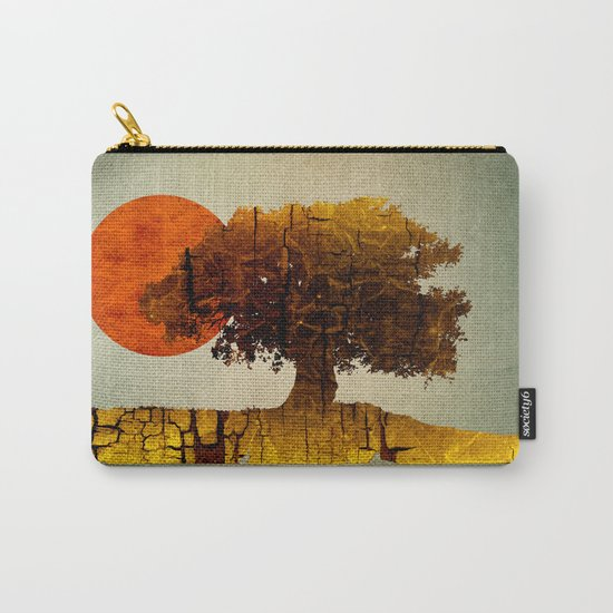 Under the tuscan sun Carry-All Pouch