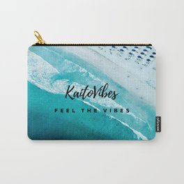 Kaito Vibes Carry-All Pouch