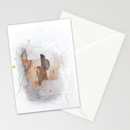 Piece of Cheer 1 Stationery Cards