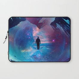 I am tired of earth Dr manhattan Laptop Sleeve