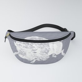 BISON & BOLTS Fanny Pack