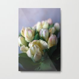 tulips #9 Metal Print