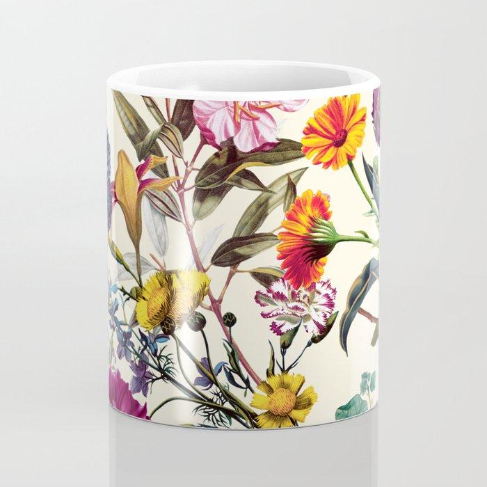 Magical Garden V Kaffeebecher