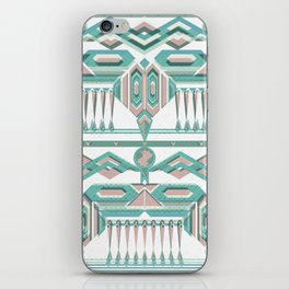 Tribe Voltage iPhone Skin