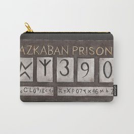 Prisoner of Azkaban Carry-All Pouch