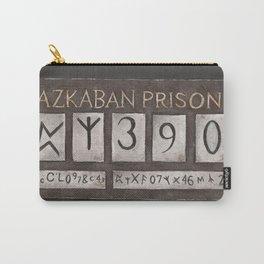 Prisoner of Azkaban Carry-All Pouch