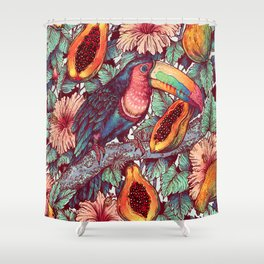 Froot Loops Shower Curtain