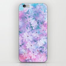 Spring is in the Air 2 iPhone & iPod Skin