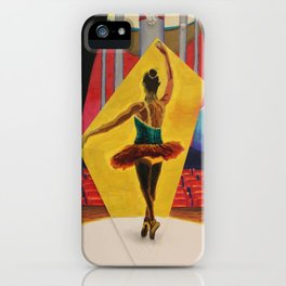 Spotlight  iPhone Case
