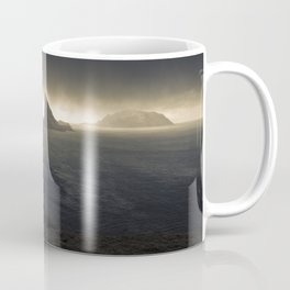 Line of Light Coffee Mug