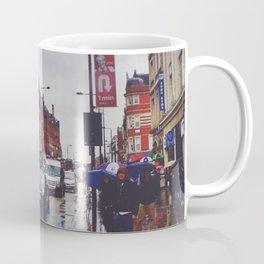 Soggy Day Coffee Mug
