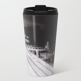 Fort Wayne, Indiana Downtown Travel Mug