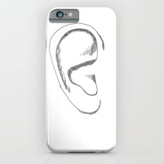 an earful Right Slim Case iPhone 6s