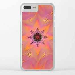 Starfire Clear iPhone Case