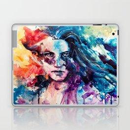 like wildfire Laptop & iPad Skin