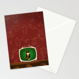 Marmalade Broadcast Stationery Cards