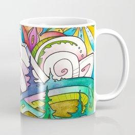 Orogenesis Coffee Mug