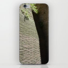 Bricks iPhone Skin