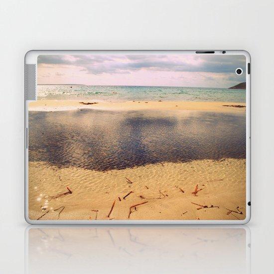 Profundidades Laptop & iPad Skin
