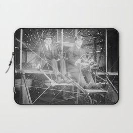 This will take us to starts, right ? Laptop Sleeve