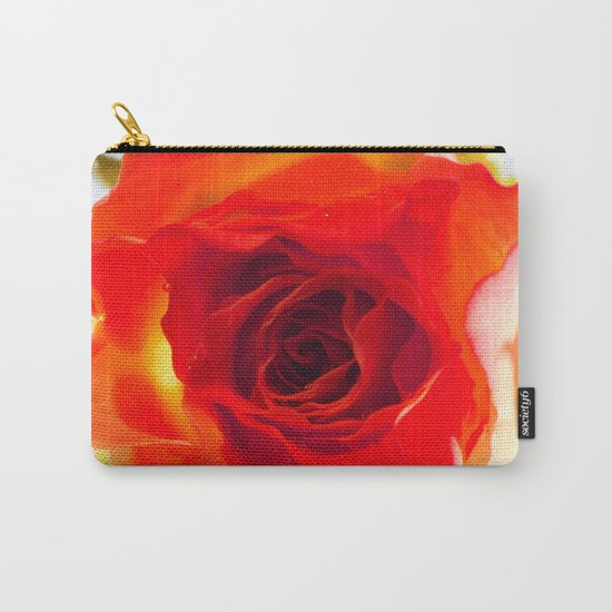 Inside the rose Carry-All Pouch