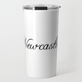 Newcastle Travel Mug