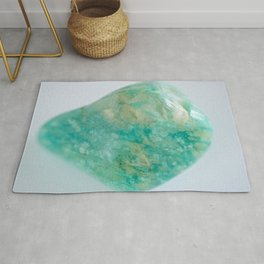 Amazonite - The Peace Collection Rug