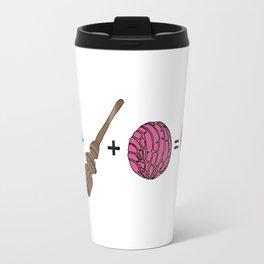 Amor Dulce Travel Mug