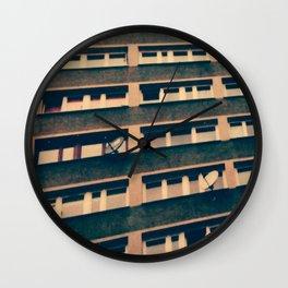 Zep Wall Clock