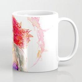 DC Kory Coffee Mug