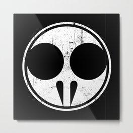 New logo Metal Print