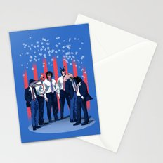 Open Forum Stationery Cards