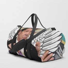 Pesident of NYC Duffle Bag