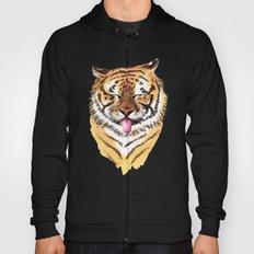 El Tigre Hoody