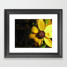 This is Perfection  Framed Art Print