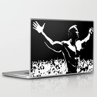 arnold Laptop & iPad Skins featuring hey arnold. by Christine DeLong Creative Studio