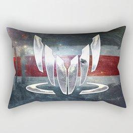 N7 Spectre Rectangular Pillow
